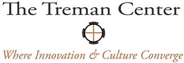 Treman Center Logo
